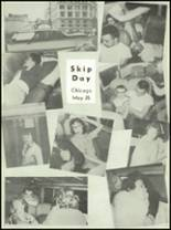 1960 Odebolt-Arthur High School Yearbook Page 20 & 21