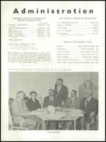 1960 Odebolt-Arthur High School Yearbook Page 22 & 23