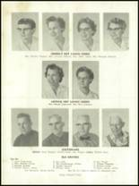 1960 Odebolt-Arthur High School Yearbook Page 26 & 27