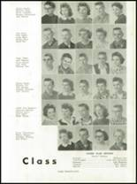 1960 Odebolt-Arthur High School Yearbook Page 28 & 29