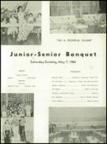 1960 Odebolt-Arthur High School Yearbook Page 30 & 31