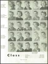 1960 Odebolt-Arthur High School Yearbook Page 34 & 35