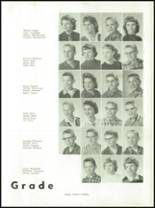 1960 Odebolt-Arthur High School Yearbook Page 36 & 37
