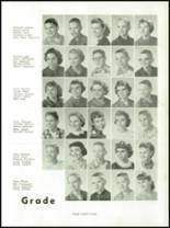 1960 Odebolt-Arthur High School Yearbook Page 38 & 39