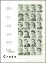 1960 Odebolt-Arthur High School Yearbook Page 40 & 41