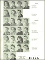1960 Odebolt-Arthur High School Yearbook Page 42 & 43