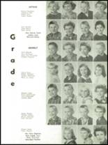 1960 Odebolt-Arthur High School Yearbook Page 44 & 45