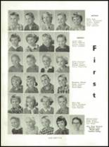 1960 Odebolt-Arthur High School Yearbook Page 50 & 51