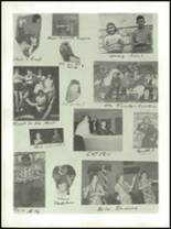 1960 Odebolt-Arthur High School Yearbook Page 54 & 55