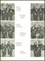 1960 Odebolt-Arthur High School Yearbook Page 58 & 59