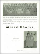 1960 Odebolt-Arthur High School Yearbook Page 60 & 61