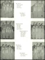 1960 Odebolt-Arthur High School Yearbook Page 64 & 65