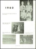 1960 Odebolt-Arthur High School Yearbook Page 68 & 69