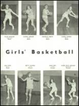 1960 Odebolt-Arthur High School Yearbook Page 74 & 75