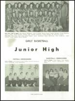 1960 Odebolt-Arthur High School Yearbook Page 82 & 83