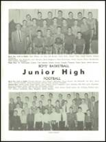 1960 Odebolt-Arthur High School Yearbook Page 84 & 85