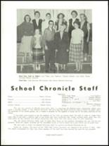 1960 Odebolt-Arthur High School Yearbook Page 92 & 93