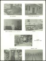 1960 Odebolt-Arthur High School Yearbook Page 98 & 99