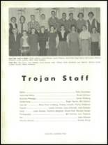 1960 Odebolt-Arthur High School Yearbook Page 106 & 107