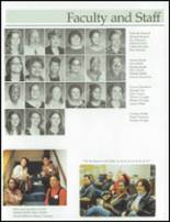 2003 Clinton Christian School Yearbook Page 10 & 11