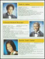 2003 Clinton Christian School Yearbook Page 14 & 15
