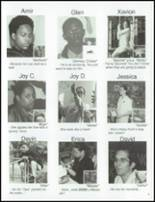 2003 Clinton Christian School Yearbook Page 24 & 25