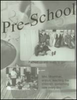 2003 Clinton Christian School Yearbook Page 26 & 27