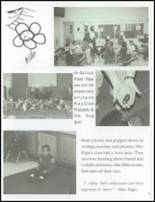 2003 Clinton Christian School Yearbook Page 30 & 31