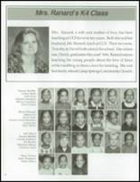 2003 Clinton Christian School Yearbook Page 32 & 33
