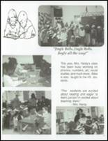 2003 Clinton Christian School Yearbook Page 36 & 37