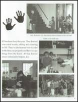 2003 Clinton Christian School Yearbook Page 38 & 39