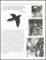 2003 Clinton Christian School Yearbook Page 42 & 43