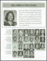 2003 Clinton Christian School Yearbook Page 44 & 45