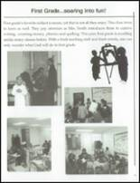 2003 Clinton Christian School Yearbook Page 46 & 47