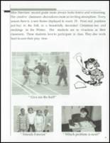 2003 Clinton Christian School Yearbook Page 48 & 49