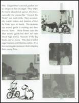 2003 Clinton Christian School Yearbook Page 50 & 51