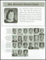 2003 Clinton Christian School Yearbook Page 52 & 53