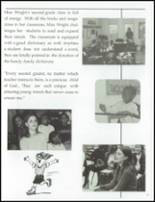 2003 Clinton Christian School Yearbook Page 54 & 55