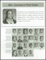 2003 Clinton Christian School Yearbook Page 56 & 57