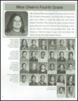 2003 Clinton Christian School Yearbook Page 62 & 63