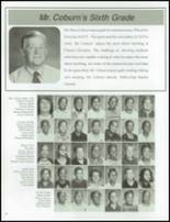 2003 Clinton Christian School Yearbook Page 70 & 71