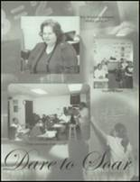 2003 Clinton Christian School Yearbook Page 72 & 73