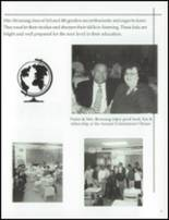 2003 Clinton Christian School Yearbook Page 76 & 77