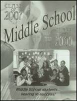 2003 Clinton Christian School Yearbook Page 80 & 81