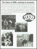 2003 Clinton Christian School Yearbook Page 82 & 83