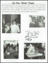2003 Clinton Christian School Yearbook Page 84 & 85