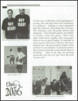 2003 Clinton Christian School Yearbook Page 90 & 91