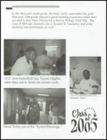 2003 Clinton Christian School Yearbook Page 92 & 93