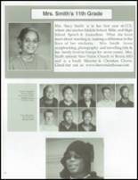 2003 Clinton Christian School Yearbook Page 94 & 95