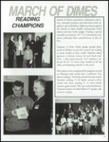 2003 Clinton Christian School Yearbook Page 102 & 103